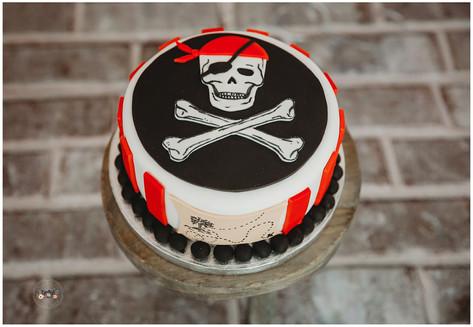 smash the cake personalizado