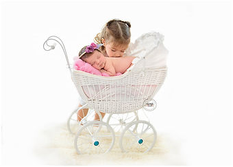 estudio de fotografia bebes