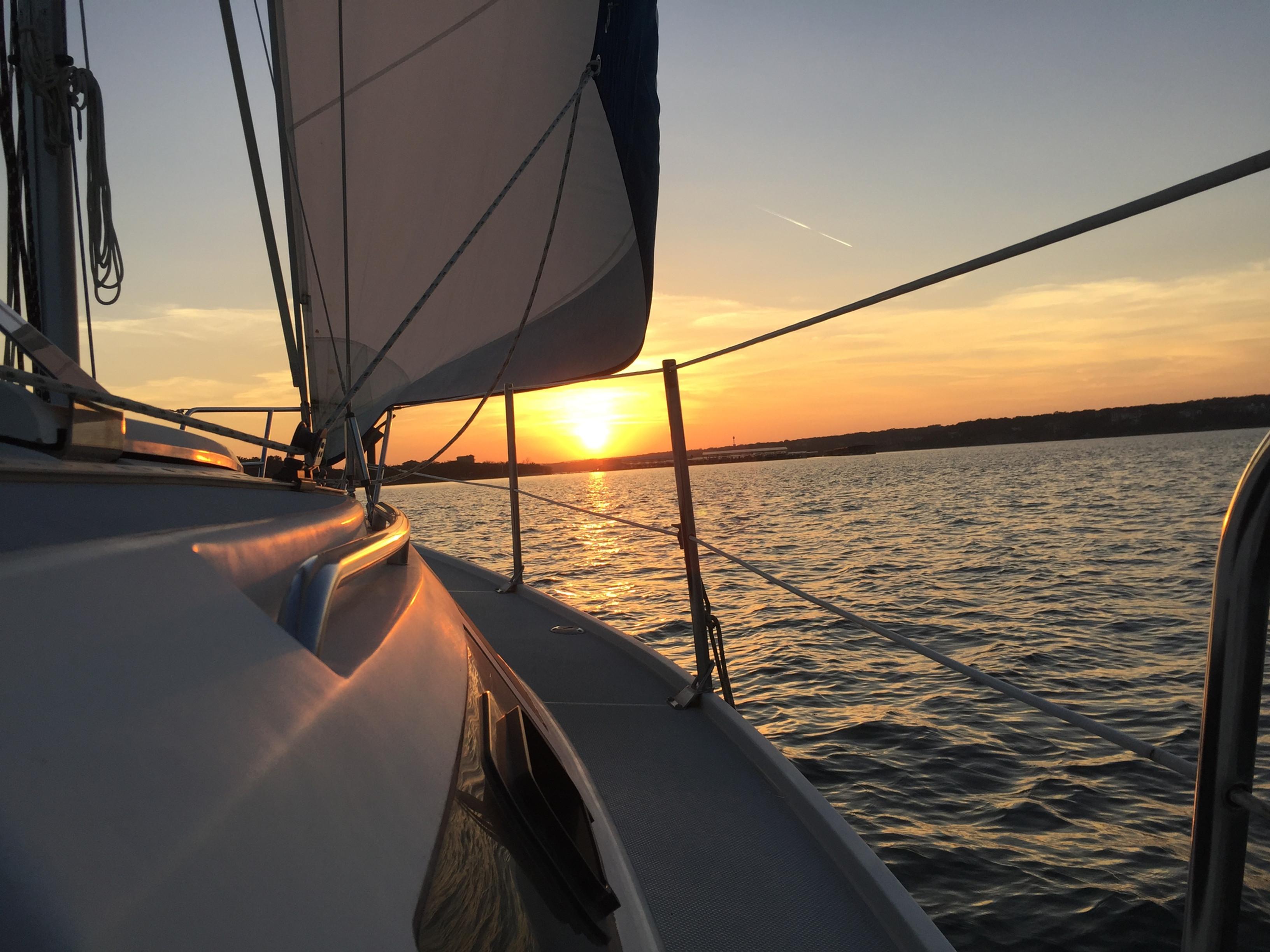 Lake Travis Cruise