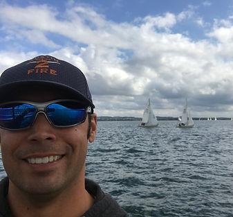 Crewmember Andre De La Reza
