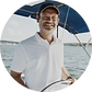 Photo of Steve Ward owner of sailATX