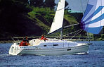 Beneteau sailboat for sale