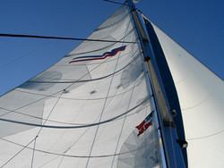 Sailing Tech Prototype: Smart Telltale