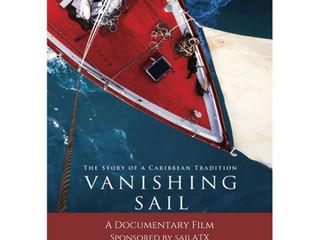 sailATX Is Hosting Vanishing Sail - Get Your Tickets