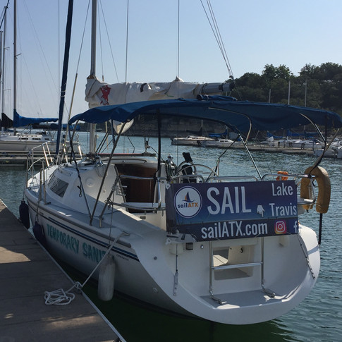 Got Sail?
