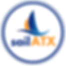 sailATX Sailboat Logo