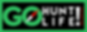 Go Hunt Life Podcast Logo