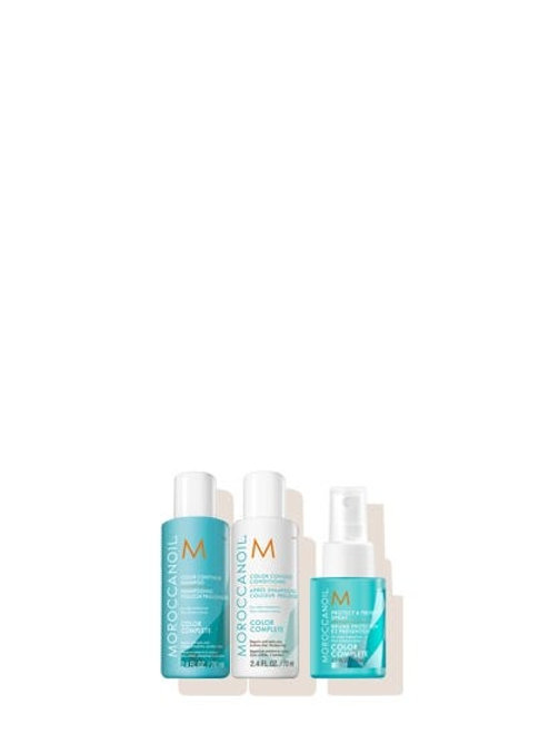 Moroccan oil Beauty in Bloom Color Complete