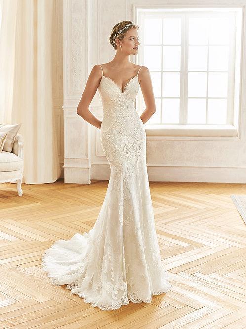 St. Patrick La Sposa Boreal Dress