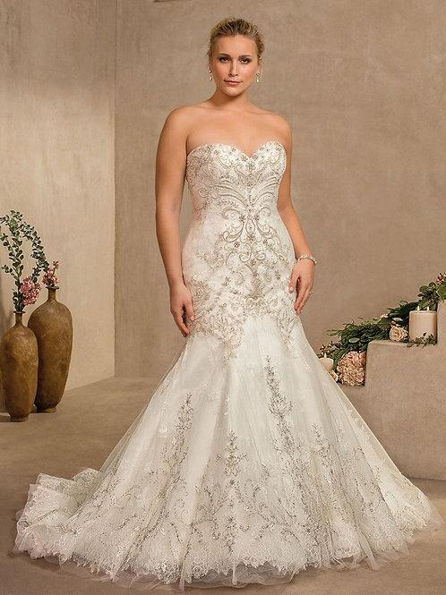 Casablanca Bridal Cambria Style 2304