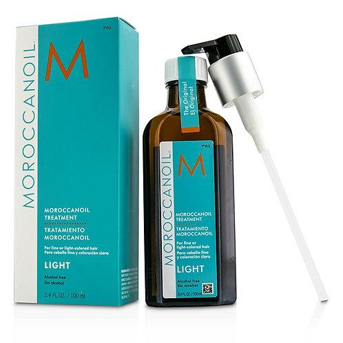 Morocco oil Treatment 6.8oz