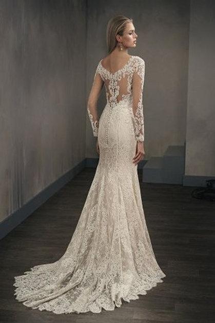 Jasmine Bridal T192052