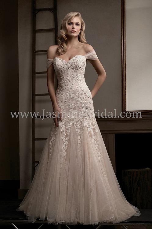 Jasmine Bridal T192011