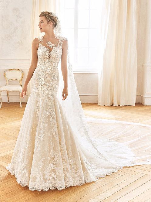 St. Patrick La Sposa Bisel Dress