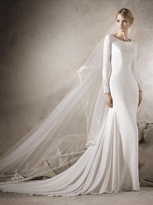 St. Patrick La Sposa Hailey Dress