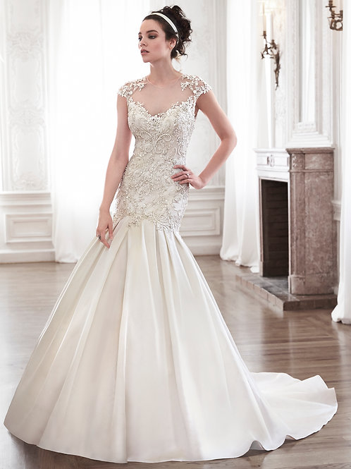Maggie Sottero Lenya Dress