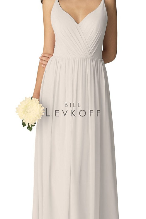 Bill Levkoff Bridesmaid Dress #1273