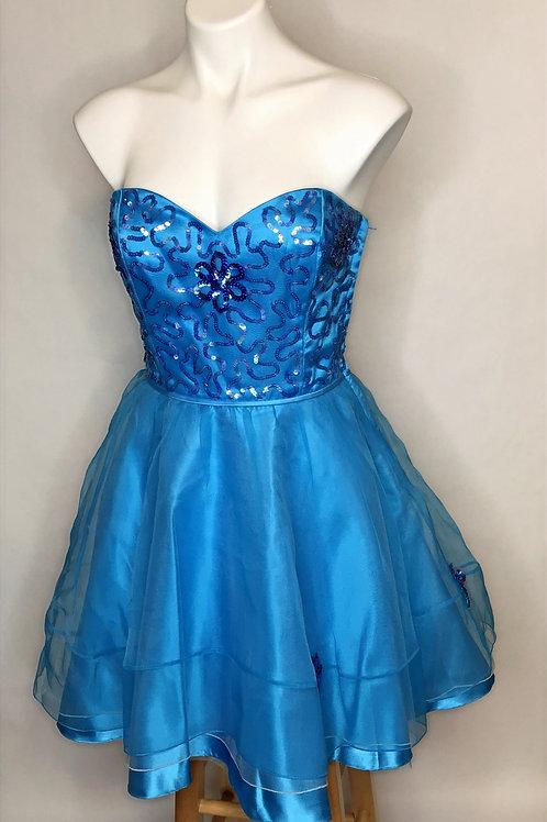 Betsey Johnson Mini Dress