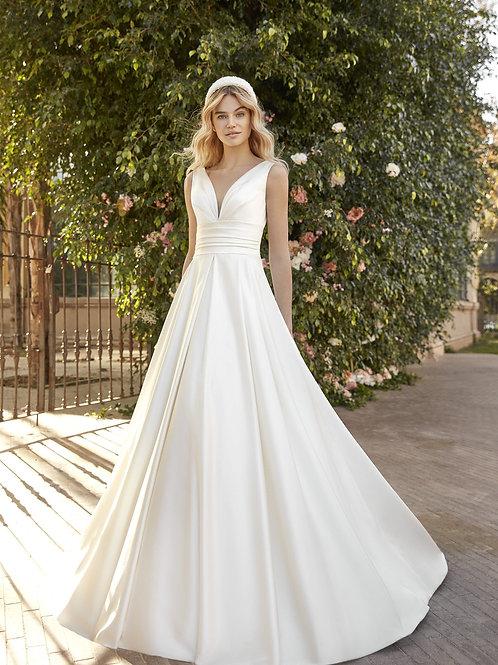 La Sposa Ralea Gown