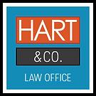 Hart & Company Law Office Logo