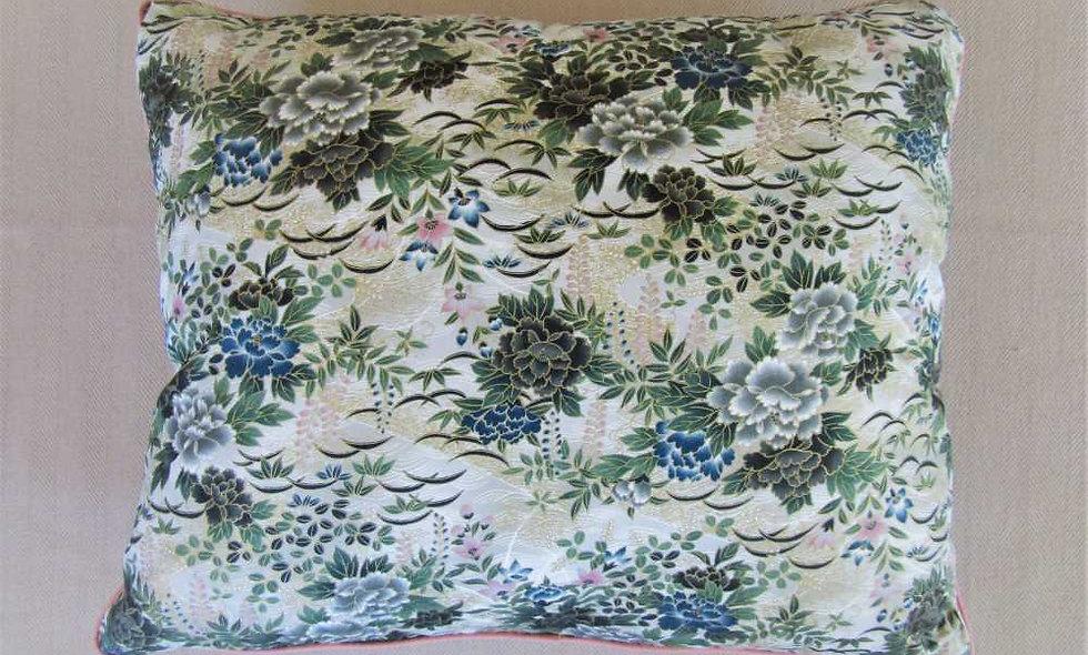 Japanese Garden Cushion
