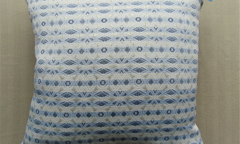 Moroccan Stripe Cushion