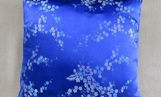 Chinese Brocade Cushion
