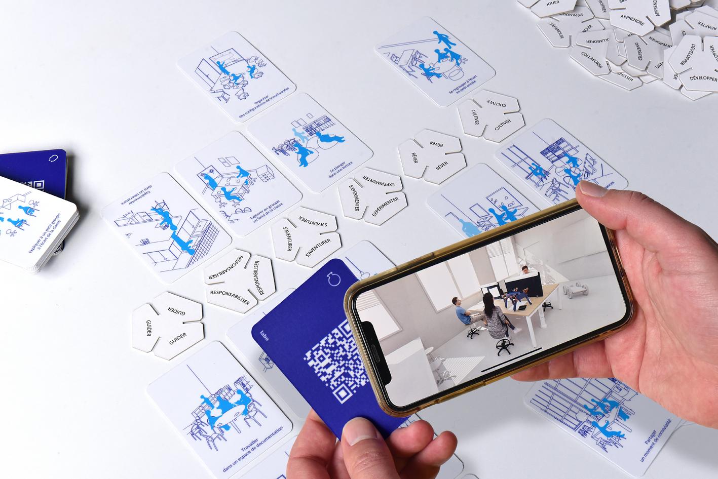 ARCHISTART-Jeu2 : possible? consultation smartphone