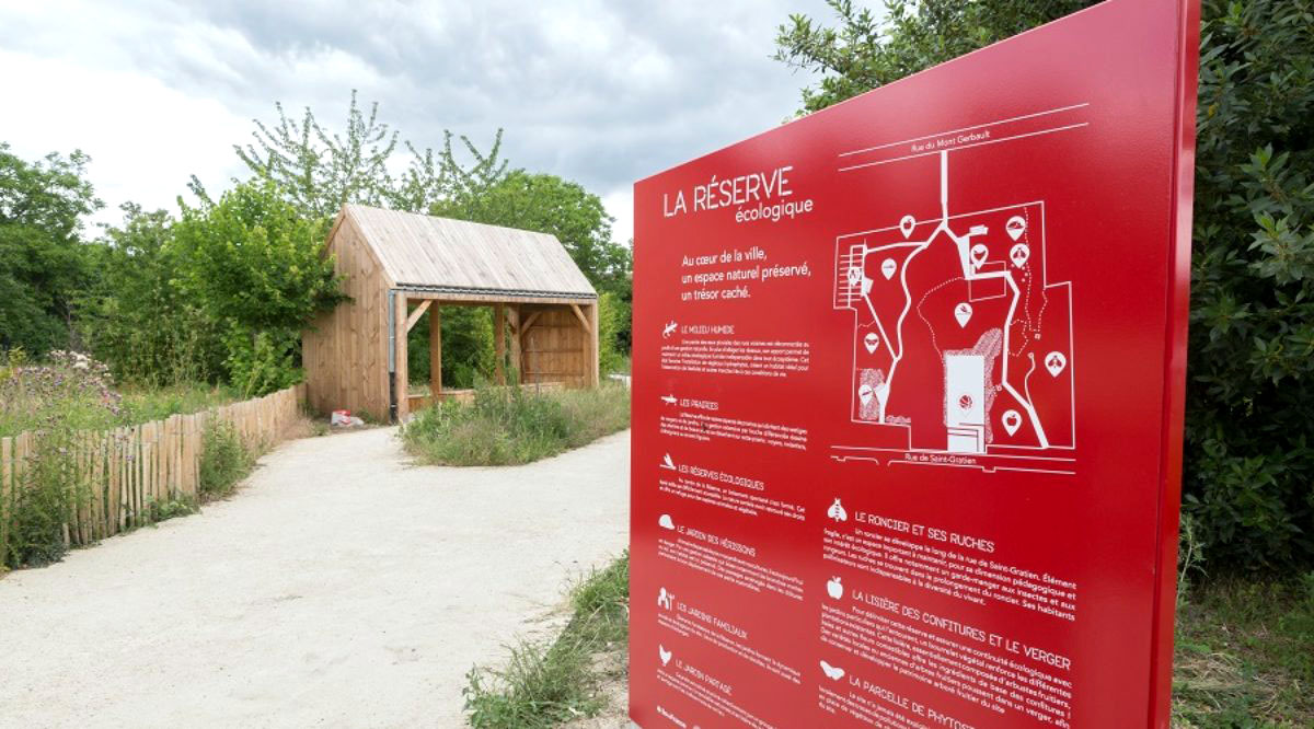 réserve-écologique-entrée de site-guliver