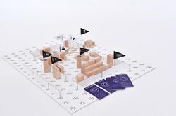 phase de jeu T3 - ARCHILAB