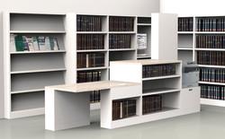 PJ Béziers - aménagement bibliothèqueguliver©