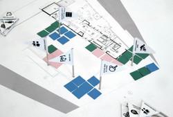 mapping des pratiques -répartition des usages sur un site