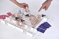 plateau de jeu ARCHILAB