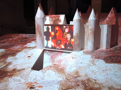 ProjectionSurMaquette