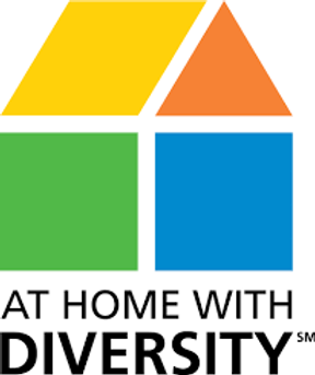 "Buffy Weiss, At Home With Diversity"" (AHWD ®) Certification"