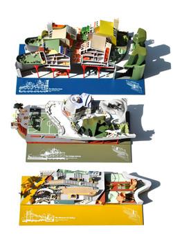 The Fourth Estate final models