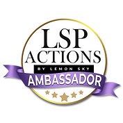 LSP Actions - Brand Ambassador Werbsite Badge.png