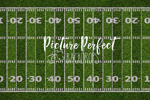 Football field-6x8