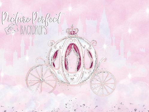 Princess Pink 6x8