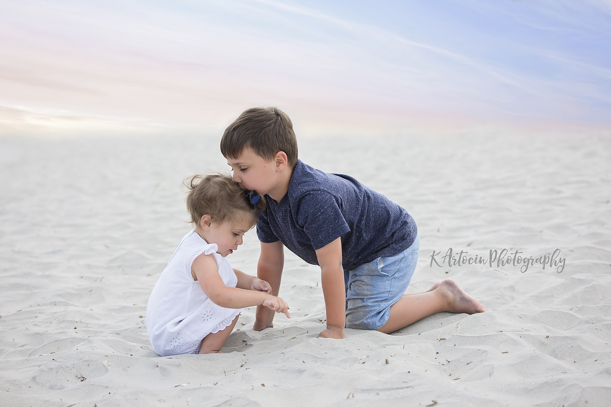 South Jersey Beach Photographer