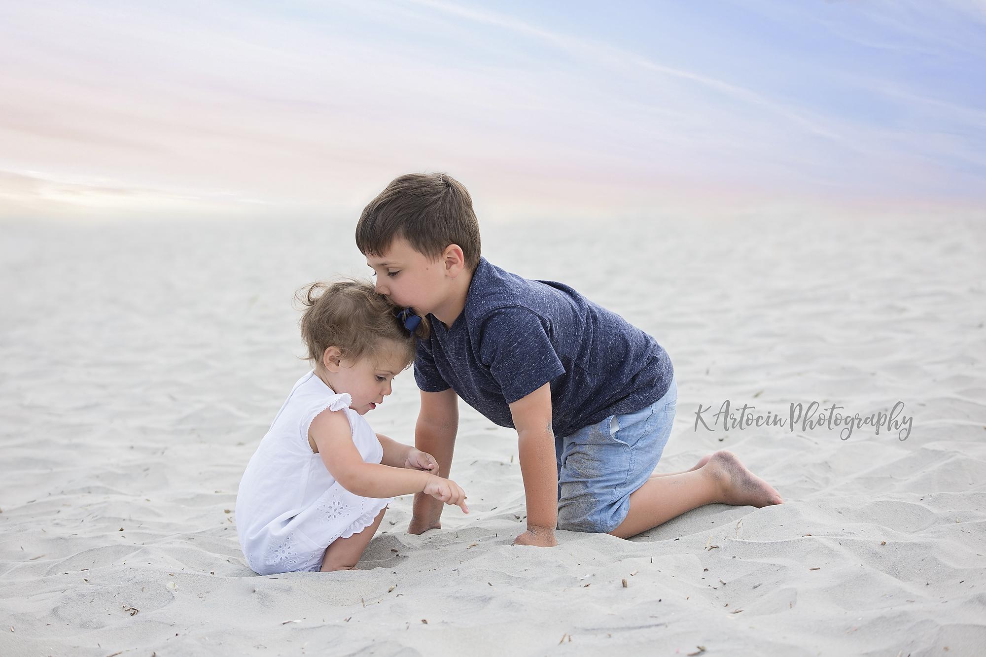 South Jersey Beach Photographer
