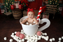 Hot cocoa Milk Bath, K Artocin Photography