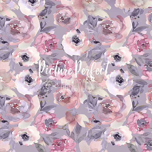 McKenna Floral 8x8-Fabric