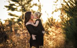 South Jersey Maternity Photographer