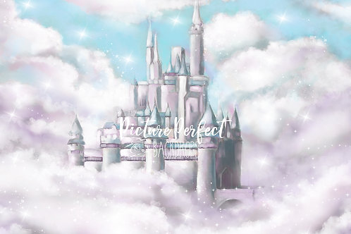 Princess Castle-8x10