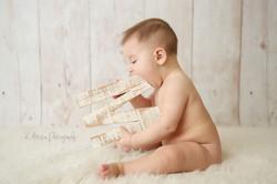 South Jersey NewbornPhotographer