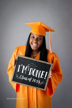 South Jersey Photographer Graduation