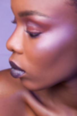 Maquillage sur mesure by Victoria L.