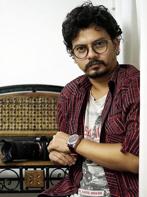 Photography by Ashish J Nakashe -starts at $39 /hr