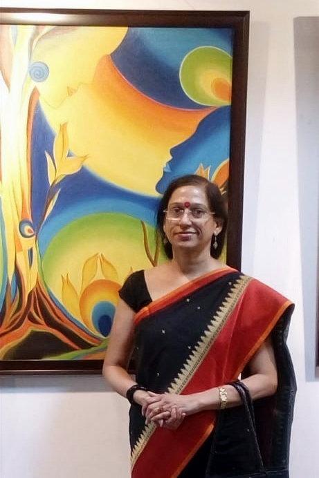 Water Colour Painting by Punam Mandhata-starts at $27/hr